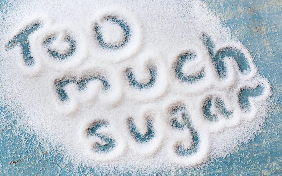 3 Tricks to Banish Sugar Cravings