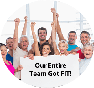 FitKit For Your Organization
