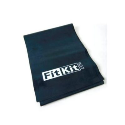 FitKit Flat Resistance Band