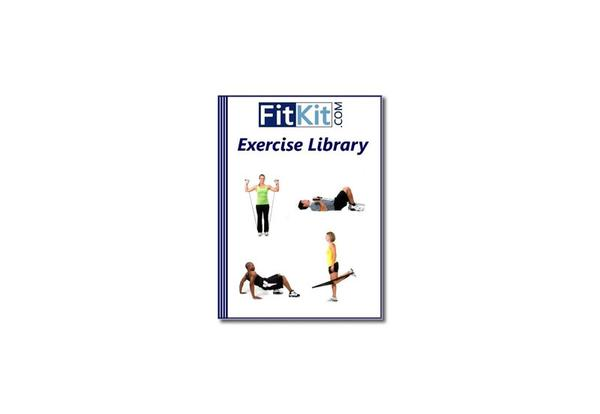 FitKit Exercise Resource