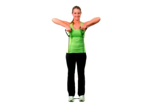 FitKit Resistance Tube
