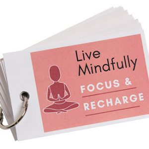 Live Mindfully Cards