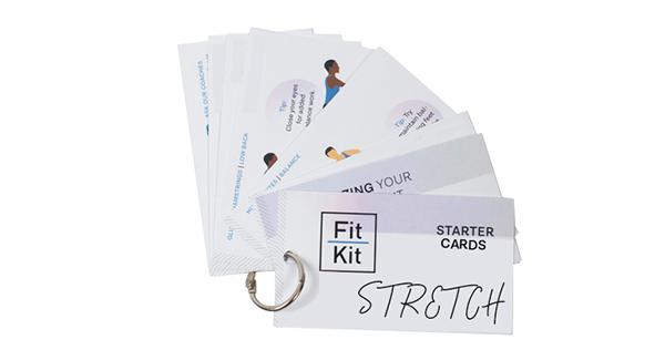 StretchKit