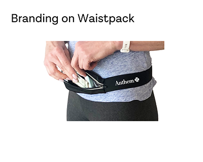 Branding Waistpack